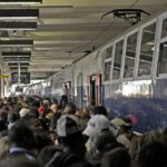 CROWD NUMBERING More than 750 cameras analysed on the SNCF RER lines