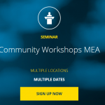 Milestone Community workshop - 22/10/2019