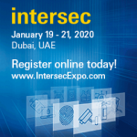 INTERSEC - 19-21/01/2020