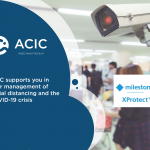 ACIC dedicated solutions for the COVID 19 crisis
